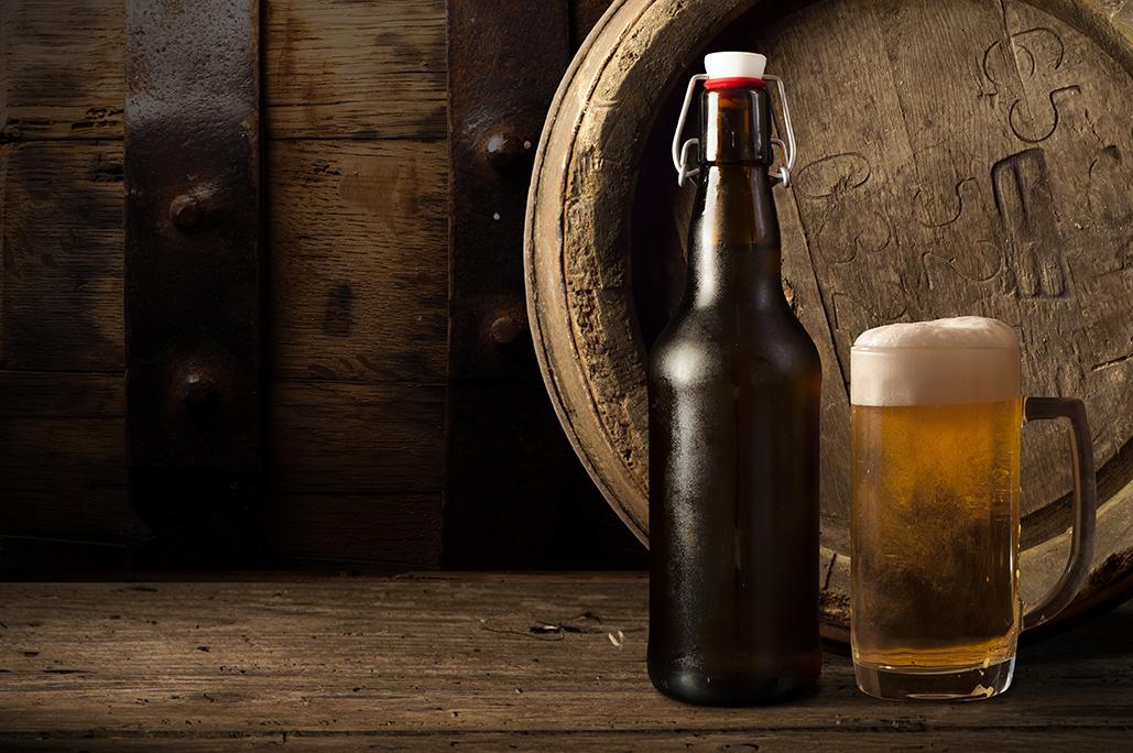 Craft Beer In Spanish